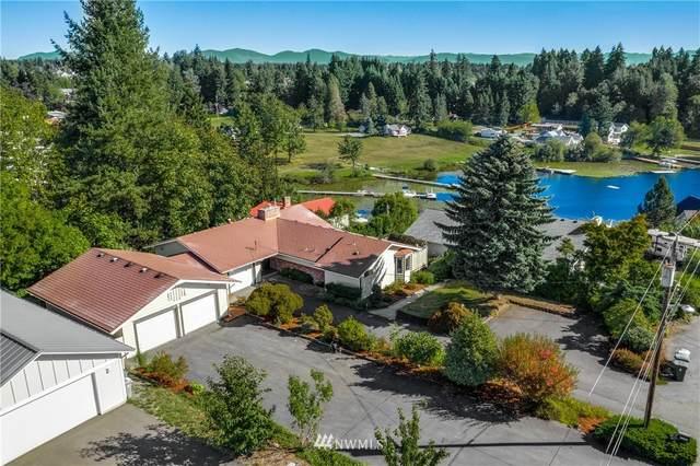 13250 SE 261st Street, Kent, WA 98042 (#1672472) :: Mike & Sandi Nelson Real Estate