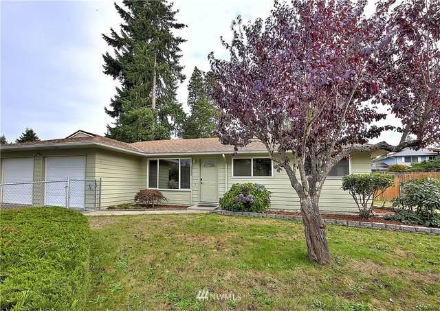 28830 41st Avenue S, Auburn, WA 98001 (#1672474) :: Mike & Sandi Nelson Real Estate