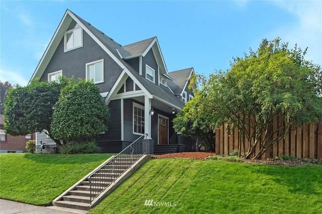 3716 N Proctor, Tacoma, WA 98407 (#1672483) :: Becky Barrick & Associates, Keller Williams Realty