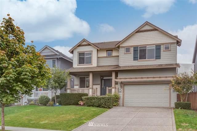 713 77th Drive SE, Lake Stevens, WA 98258 (#1672487) :: M4 Real Estate Group