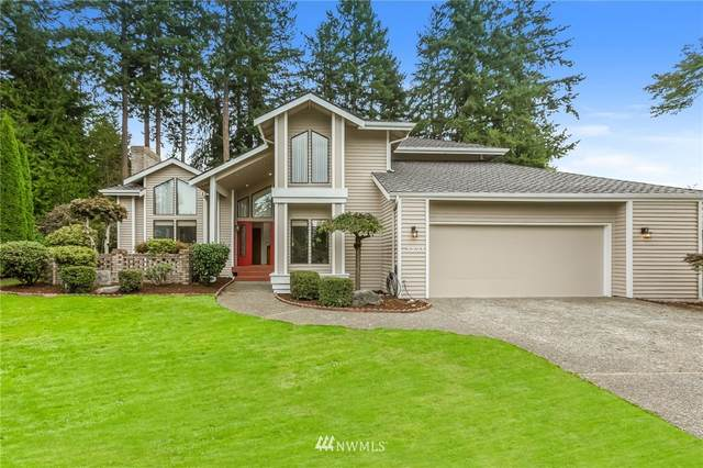 1221 142nd Court SE, Mill Creek, WA 98012 (#1672490) :: Mike & Sandi Nelson Real Estate