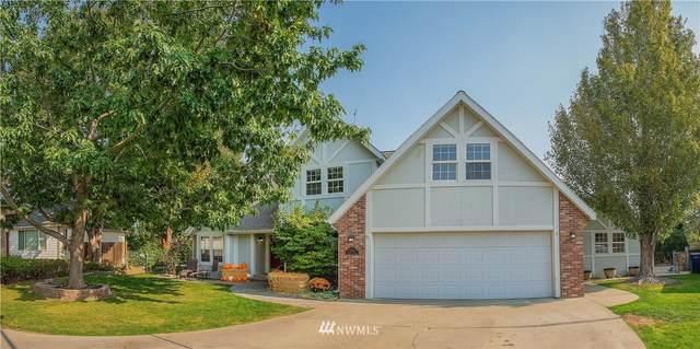 1216 N Thayer Avenue, Ellensburg, WA 98926 (#1672496) :: NW Home Experts