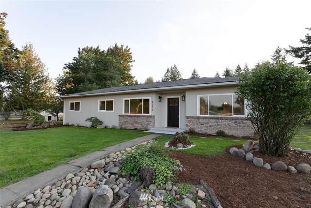 8204 282nd Street S, Roy, WA 98580 (#1672527) :: Pickett Street Properties