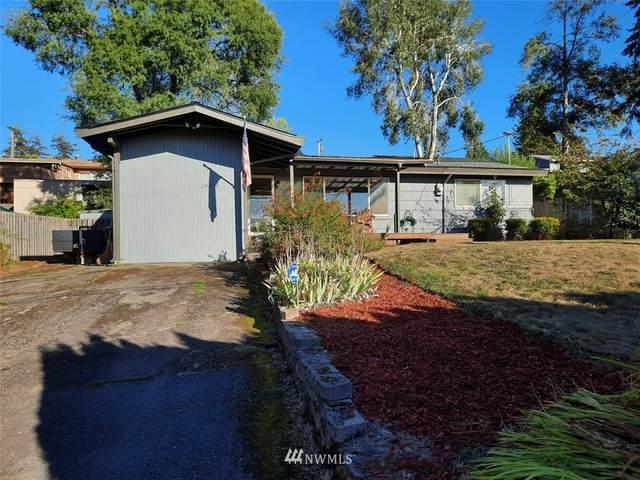 24810 20th Avenue S, Kent, WA 98032 (#1672542) :: NW Home Experts