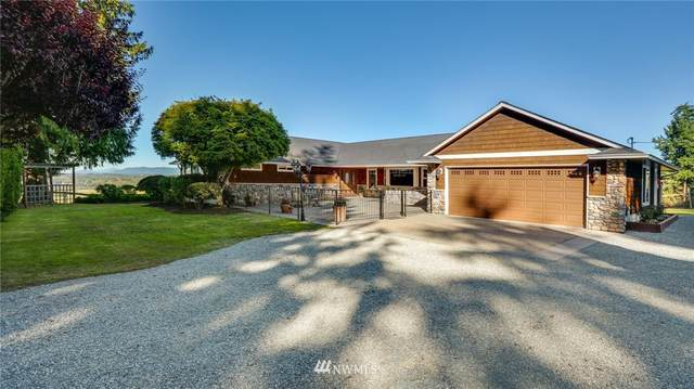 6415 Silvana Terrace Road, Stanwood, WA 98292 (#1672549) :: Mike & Sandi Nelson Real Estate