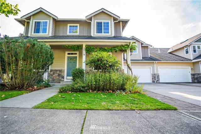 2719 Farmer Way SE, Olympia, WA 98501 (#1672558) :: Mike & Sandi Nelson Real Estate