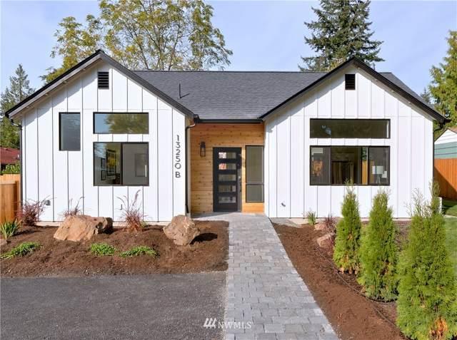13250 2nd Avenue NW B, Seattle, WA 98177 (#1672563) :: Mike & Sandi Nelson Real Estate