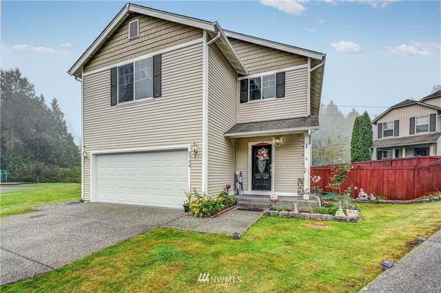 2730 105th Avenue SE, Lake Stevens, WA 98258 (#1672569) :: Northwest Home Team Realty, LLC
