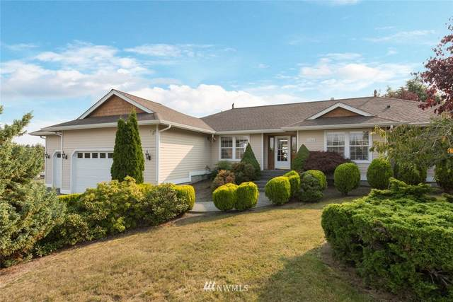 1360 W Sequim Bay Road, Sequim, WA 98382 (#1672575) :: Pickett Street Properties