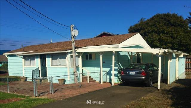 200 17th Street SE, Long Beach, WA 98631 (#1672582) :: Pickett Street Properties