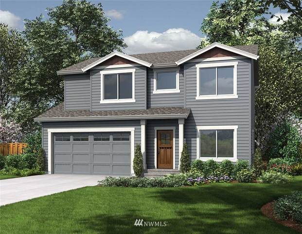 359 Briar Lane S Lot11, Tenino, WA 98589 (#1672584) :: NW Home Experts