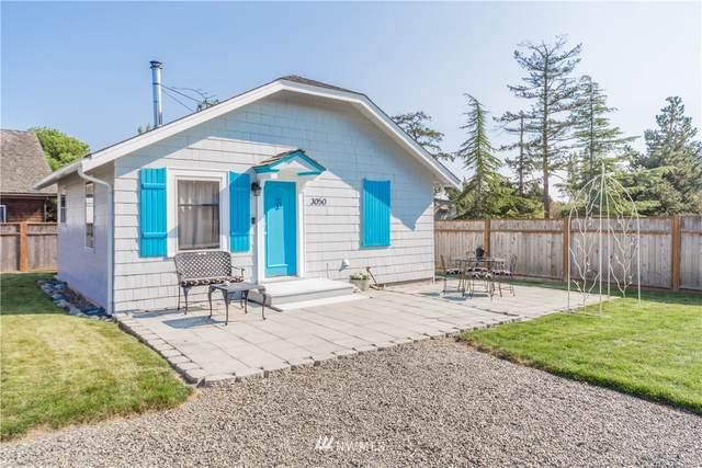 3050 Hendricks, Port Townsend, WA 98368 (#1672588) :: Ben Kinney Real Estate Team