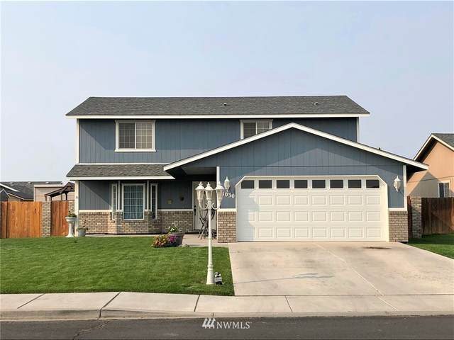 1030 S 10th Avenue, Othello, WA 99344 (#1672610) :: Hauer Home Team
