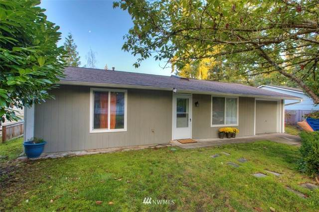 19009 SE 269 Street, Covington, WA 98042 (#1672615) :: Alchemy Real Estate