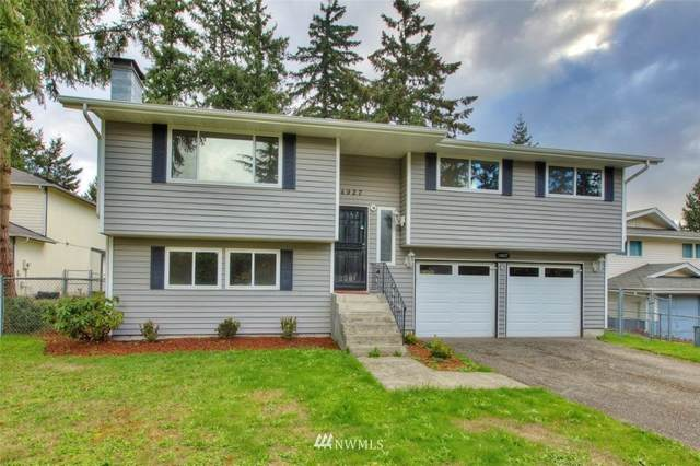 14927 24th Avenue E, Tacoma, WA 98445 (#1672630) :: Lucas Pinto Real Estate Group