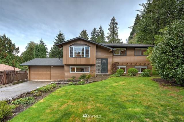 3205 NE 204th Street, Lake Forest Park, WA 98155 (#1672644) :: NW Home Experts