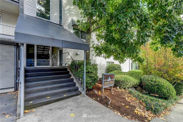 762 Hayes Street #46, Seattle, WA 98109 (#1672704) :: Ben Kinney Real Estate Team