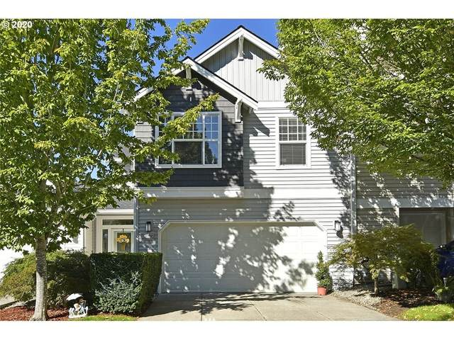 8802 NE 17th Street, Vancouver, WA 98664 (#1672720) :: NW Home Experts