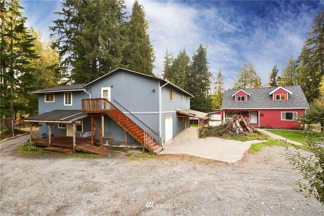 7922 123rd Avenue NE, Lake Stevens, WA 98258 (#1672721) :: Mike & Sandi Nelson Real Estate