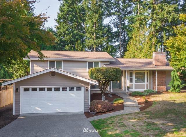 2607 35th Avenue SE, Puyallup, WA 98374 (#1672792) :: The Shiflett Group