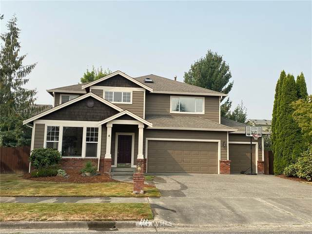 1122 23rd Street NW, Puyallup, WA 98371 (#1672809) :: NW Home Experts