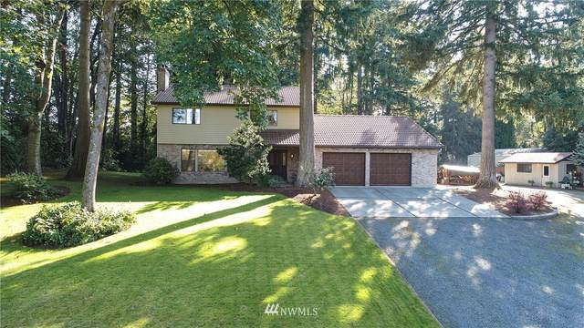 3401 NE 94th Street, Vancouver, WA 98665 (#1672823) :: TRI STAR Team | RE/MAX NW