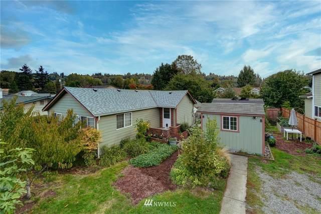 12218 46th Avenue S, Tukwila, WA 98178 (#1672824) :: NW Home Experts