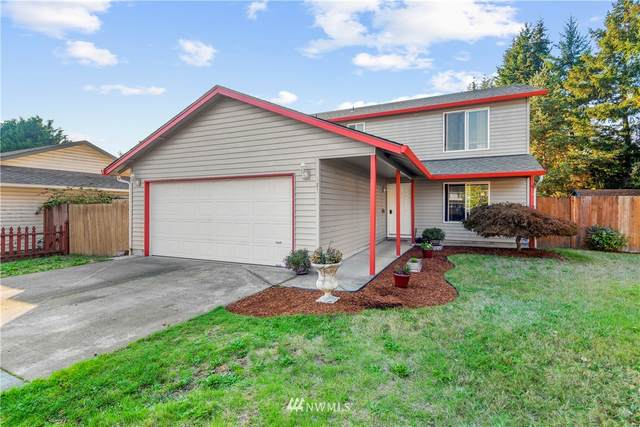 181 Decatur Drive, Kelso, WA 98626 (#1672832) :: M4 Real Estate Group