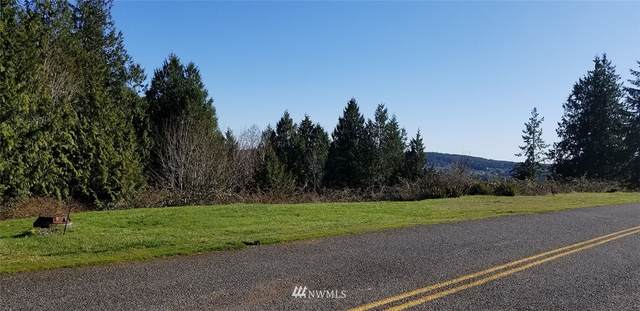 639 Rainier Lane, Port Ludlow, WA 98365 (#1672862) :: Icon Real Estate Group