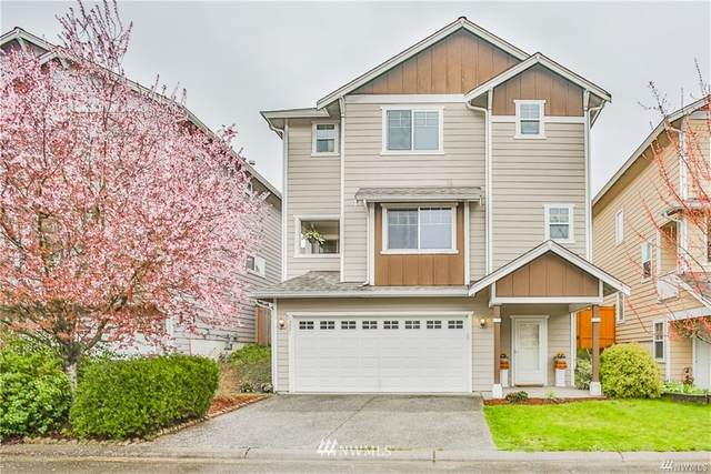 13021 12th Place W, Everett, WA 98204 (#1672879) :: NextHome South Sound