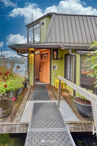 3110 Portage Bay Place E F, Seattle, WA 98102 (#1672885) :: Becky Barrick & Associates, Keller Williams Realty