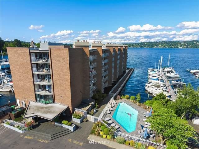 9468 Rainier Avenue S #508, Seattle, WA 98118 (#1672903) :: Priority One Realty Inc.