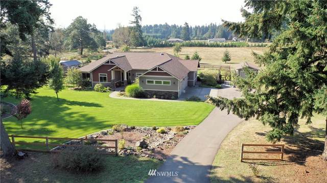 13715 Smokey Lane SE, Rainier, WA 98576 (#1672915) :: Alchemy Real Estate