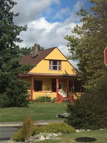 508 F Street, Blaine, WA 98230 (#1672925) :: Pickett Street Properties