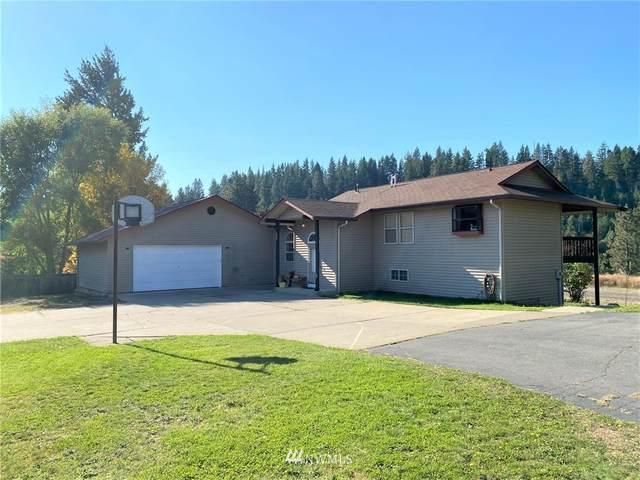 508 W Nevada Avenue, Roslyn, WA 98941 (#1672935) :: Pickett Street Properties