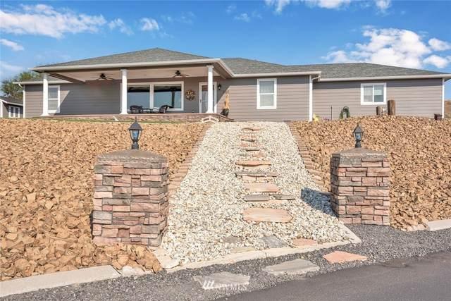 2482 NE Road 20.8, Soap Lake, WA 98851 (#1672945) :: Becky Barrick & Associates, Keller Williams Realty