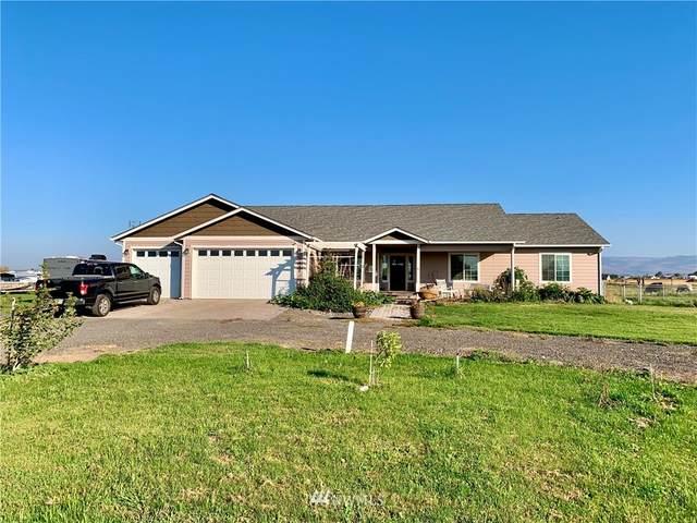 1888 Fairview Road, Ellensburg, WA 98926 (#1672952) :: M4 Real Estate Group