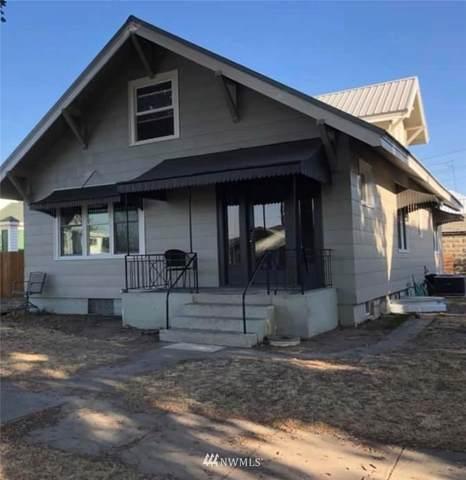 204 E 7th Avenue, Ritzville, WA 99169 (#1672985) :: Mike & Sandi Nelson Real Estate
