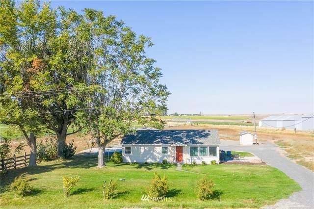 18362 SE Road 1, Moses Lake, WA 98837 (#1673015) :: NW Home Experts