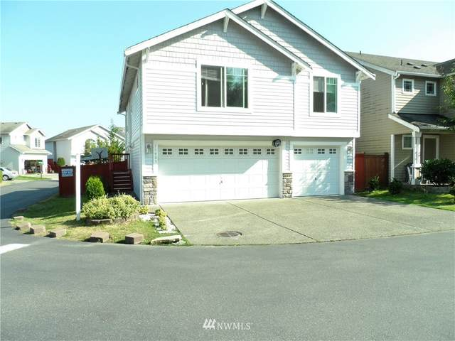 11405 23rd Place W, Everett, WA 98204 (#1673034) :: Mike & Sandi Nelson Real Estate