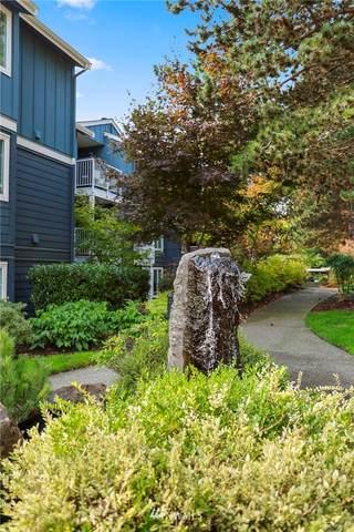 300 N 130th Street 5-305, Seattle, WA 98133 (#1673051) :: Mike & Sandi Nelson Real Estate
