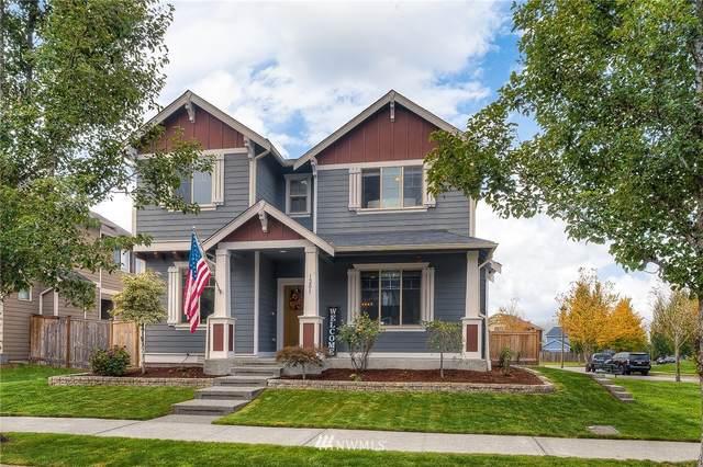 1201 Goldfinch Avenue SW, Orting, WA 98360 (#1673057) :: Mike & Sandi Nelson Real Estate