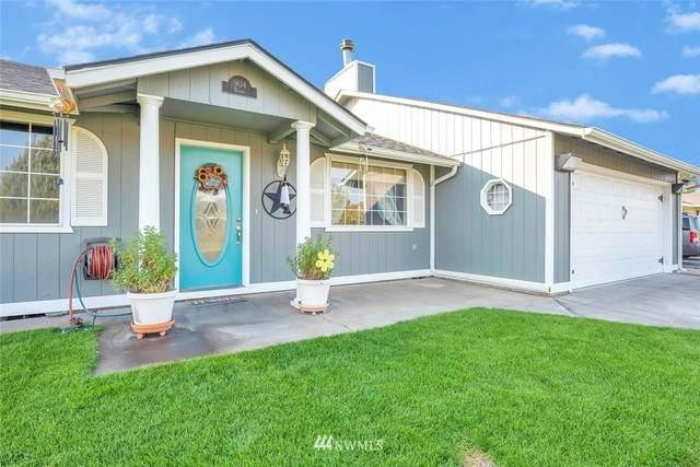 904 E Hayden Drive, Moses Lake, WA 98837 (#1673061) :: NW Home Experts
