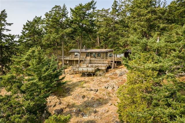 115 Yew Lane, Lopez Island, WA 98261 (#1673062) :: Ben Kinney Real Estate Team