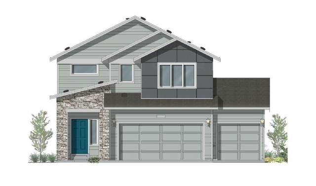 17029 127th Place SE #2040, Snohomish, WA 98290 (#1673066) :: Hauer Home Team