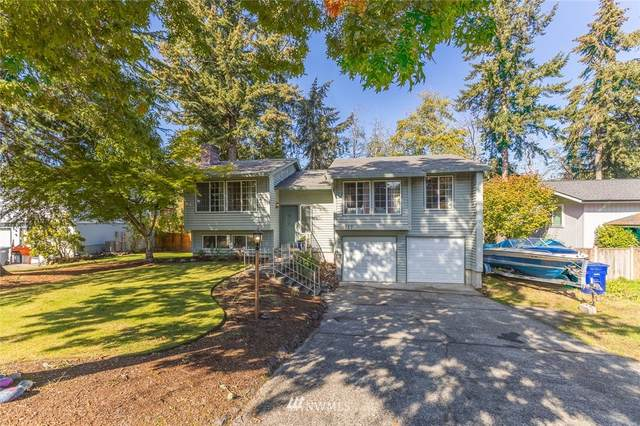9717 Zircon Drive SW, Lakewood, WA 98498 (#1673067) :: Mike & Sandi Nelson Real Estate