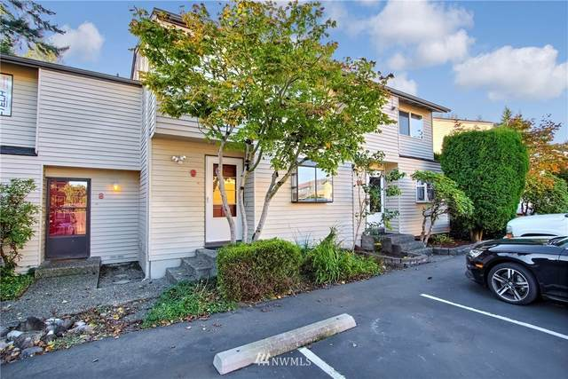 120 124th Street SW C9, Everett, WA 98204 (#1673075) :: NextHome South Sound