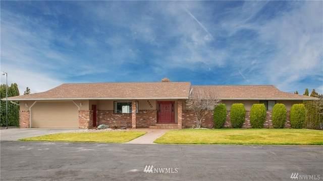 4750 Bluff Drive NE, Moses Lake, WA 98837 (#1673076) :: NW Home Experts