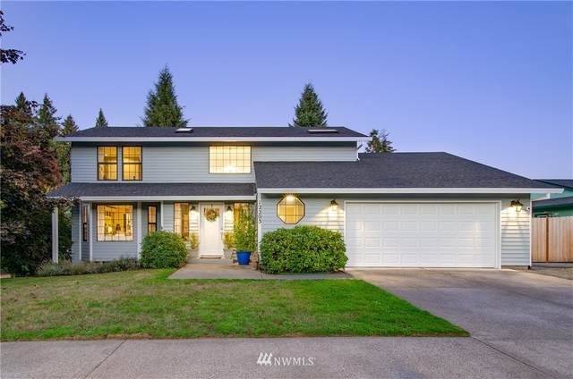 12203 NW 11th Avenue, Vancouver, WA 98685 (#1673084) :: NW Home Experts