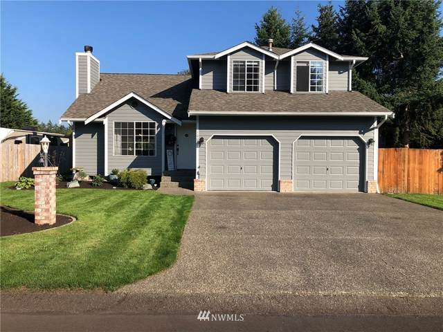 16019 92nd Avenue Ct E, Puyallup, WA 98375 (#1673087) :: NW Home Experts